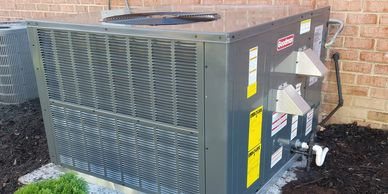 Air Handlers Condensers Heat Pumps Furnace Package units Roof top units Duct Work Thermostats Nest