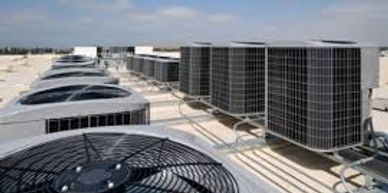 Commercial retail rooftop contractor heating cooling ac maintenance