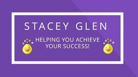 Helping you achieve your success!