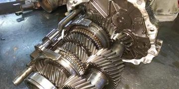 Spark plug replacement, tire rotations and brake work are just some of the services we perform