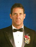 COMMAND SERGEANT MAJOR TIMOTHY BIRCH FARLEY