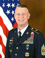 SERGEANT MAJOR GARY LYNN MARTZ
