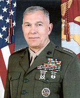 GENERAL JAMES TERRY CONWAY