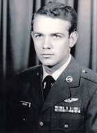 STAFF SERGEANT LARRY REA GRAVES