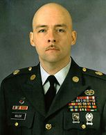 MASTER SERGEANT DAVID ALAN MAJOR