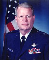 BRIGADIER GENERAL DONALD DALTON