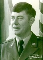 SERGEANT MAJOR JAMES THOMAS KEY