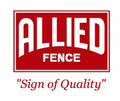 Allied Fence Company of Sherman