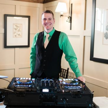 DJ services popin booths photo booth north shore boston peabody