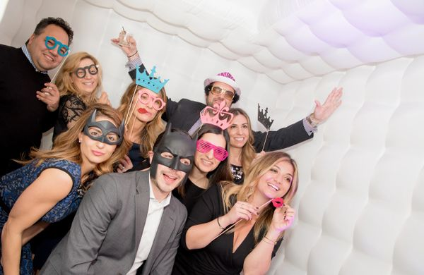 popin booths north shore photo booth peabody boston events event