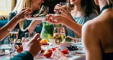 Participating Restaurants  Dining with Friends