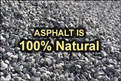 Asphalt Information Blacktop Ohio