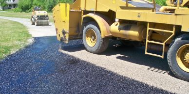 Tar & Chip Marysville, Bellefontaine, Delaware, Marion, Mt Gilead, Kenton, Sunbury, Piqua Ohio