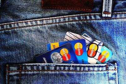 credit card and debit card payment