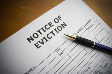 process server, eviction, 3 day notice, 30 day notice, unlawful detainer