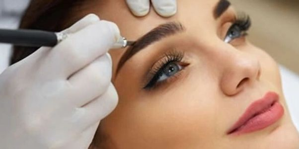 permanent make up brows make up microblading