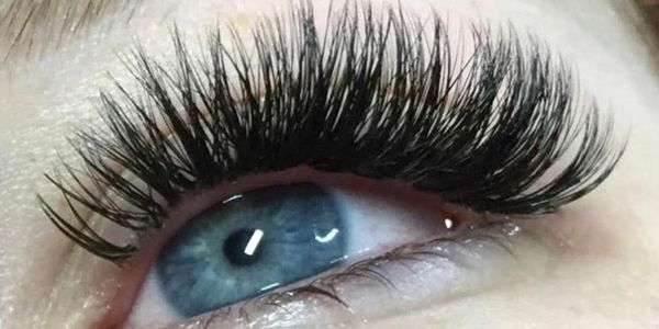 #lash extension beauty #lashes one by one Tampa near me 3d lashes