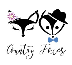 Country Foxes Wedding & Event Styling