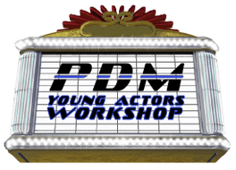 PDM Young Actors Workshop