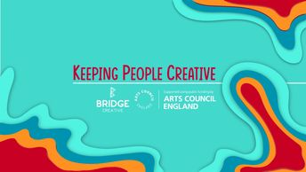 Digital creative arts courses for adults with learning disabilities