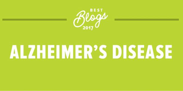 best blogs 2017 Alzheimer's Disease Healthline Top Blogs help advice information