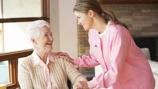 Dementia Care Central resource for Alzheimer's preventative easy tips
