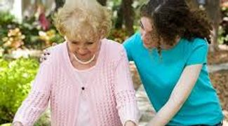 Alzheimer's Dementia care giver help practical advice