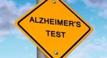 At risk for dementia or Alzheimer's? Take a test to find out.