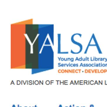 Link to YALSA Booklist site