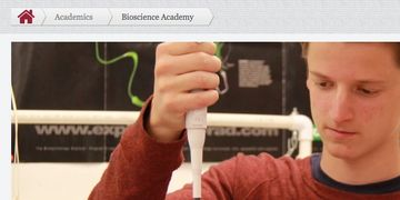 BioScience Academy at Foothill Technology High School