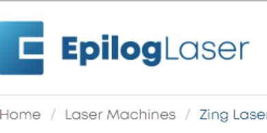 Home page image for Epilog Laser