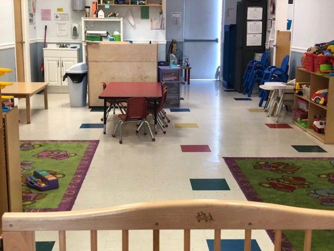Facilities Childrens Nest