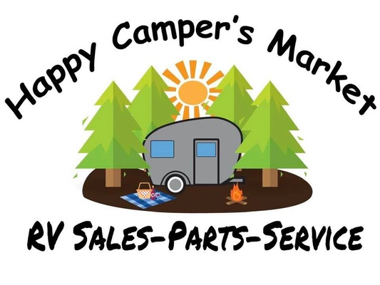 Happy Camper's Market