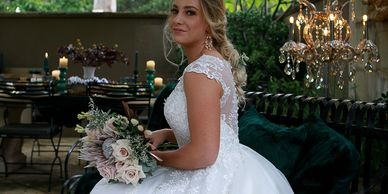 Wedding Dress - bridal dress sweet angels bridal shellharbour port kembla wollongong warilla windang