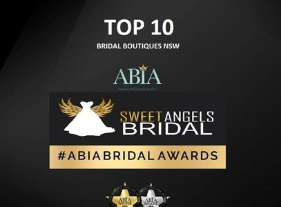 Sweet Angels Bridal Wedding Dresses Illawarra's Premier Bridal Salon Top 10 Bridal NSW  Wollongong   Warilla Shellharbour Port Kembla