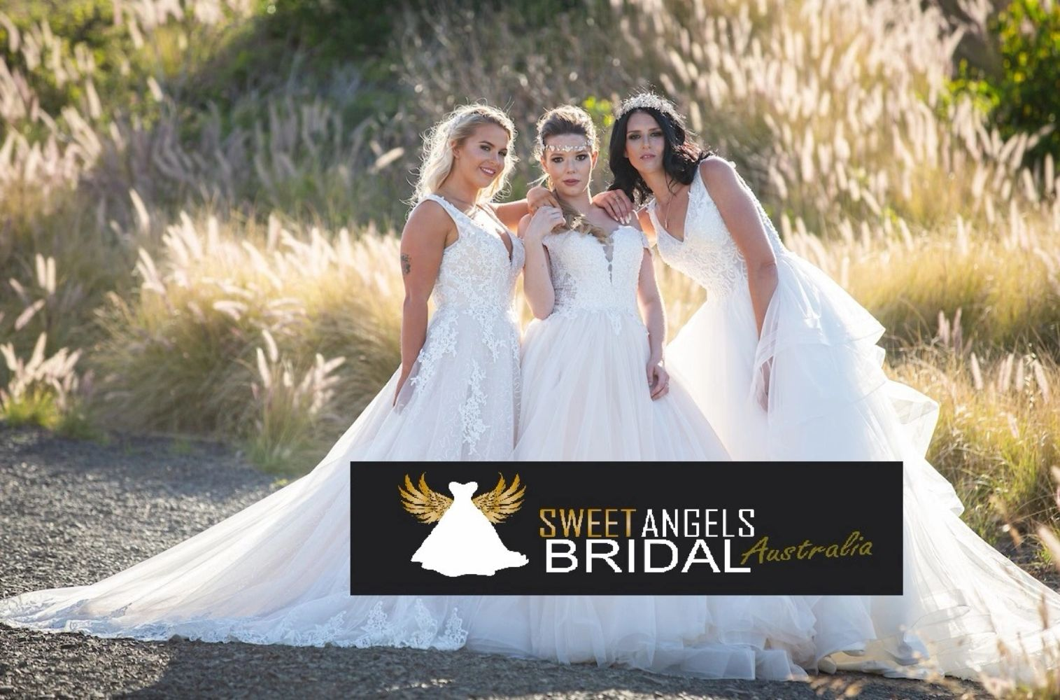 Sweet Angels Bridal Australia Wedding Dresses