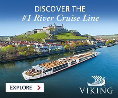 Viking River Cruises direct link for customers of Simply Luxury
