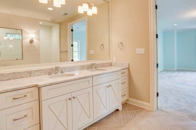 Virginia Cabinetry LLC Custom Built Kitchen & Bathroom Cabinets Service