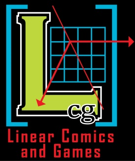 Linear Comics and Games