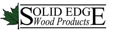 Solid Edge Wood Products
