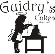 Guidry's Cakes
