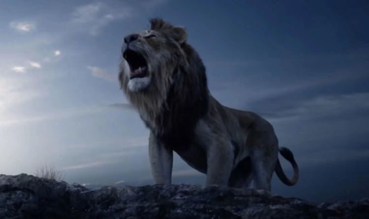 Check Out The Lion King 2019 Official Trailer
