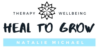 Heal to Grow Therapy