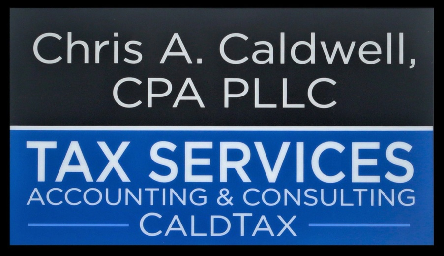 Chris Caldwell CPA, PLLC