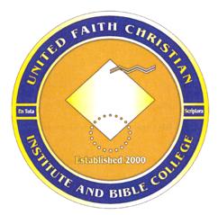 UFCI Faculty & Staff | UFCI Bible College