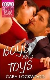 Boys and Toys by Cara Lockwood