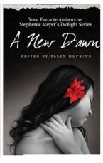 A New Dawn anthology by Cara Lockwood