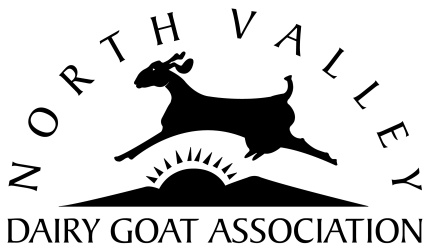 North Valley Dairy Goat Association