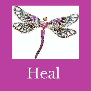Energy Healing with Aprylisa at Come Home to You