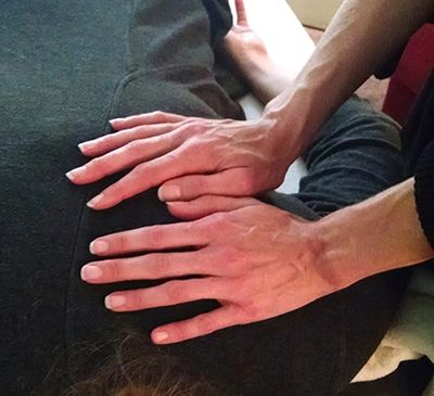 Learn Reiki with hands on classes with Aprylisa holistic healing and women's coaching